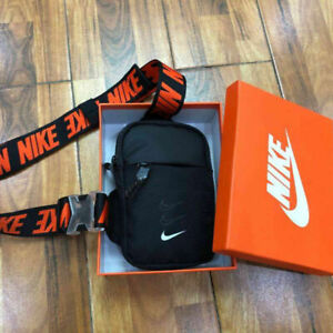 Mini Running Bag Shoulder Waist Bag Leisure Fitness Small Messenger Bag UK