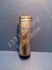 Capacitor Motor Start/Run 100uf 330V Bosch Mp Used