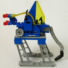 VINTAGE ANNI'80 LEGO Classic Space WALKING Astro Grappler 1985 (6882)