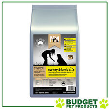 Meals For Mutts Holistic Dry K9 Turkey And Lamb Lite For Adult Dogs 20kg