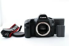 Canon EOS 5D 12.8MP Digital SLR Camera Black Body from Japan [Exc++] #376A 603