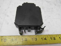 Murr Elektronik 85659 Mdd Dc/Dc-Convertor Switch Mode, 24Vdc, 2X15V/0,25Adc
