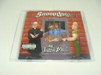 Snoop Dogg - Tha Last Meal - Snoop Dogg CD 30VG