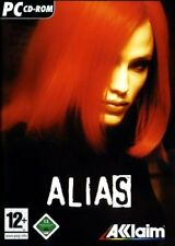 Alias PC USED