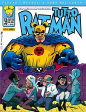 Fumetto - Panini Comics - Tutto Rat-Man 59 - Nuovo !!!