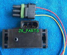 New GM STYLE MAP Sensor 3BAR 3 BAR For Electromotive Motec Megasquirt With Plug