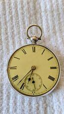 Pocket Watch Antique London