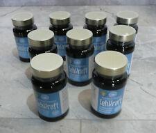 9 x 60 Kapseln Rosenbaum-Forschung Sehkraft Nahrungsergänzungsmittel neu