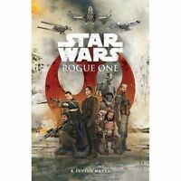 Star Wars: Rogue One: Book of the Film by Forbeck, Matt, Good Used Book (Paperba