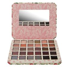 Eyeshadow Matte & Shimmer Neutral Nude Palette Vintage Shades By Body Collection