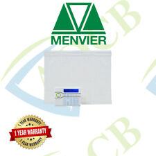 Menvier100KPZ 100 Zone Control Panel With Proximity Keypad Burglar Alarm Panel