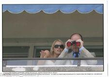 Photo originale Monaco Charlene et prince Albert - GP Monaco 2007 ( 012 )
