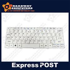 Keyboard for Acer Emachines eM350 EM 350 NAV51, White