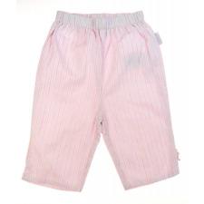 miniman pantalon rayé fille 3 mois