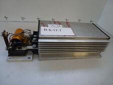 Bosch 0196024015, 48V 350A + 0196400023, 48V-80V Contrôle de chariot élévateur