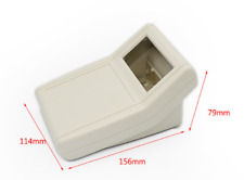 New 1pc 156*114*79mm LCD plastic enclosure housing plastic control box