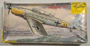 Heller 1/72 Arado 96 Model Kit