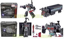 Transformers NETFLIX War for Cybertron Leader Class Nemesis Prime SPOILER PACK +