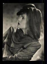 Hilde Weissner Film Foto Verlag Verlag Postkarte ## BC 119861