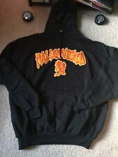 2XL Insane Clown Posse 2001 Hallowicked Hoodie. Twiztid ICP Blaze GOTJ HOK