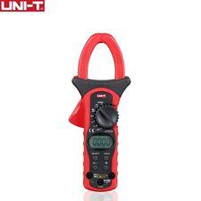 UNI-T UT205A Clamp LCD Digital Multimeter AC DC Volt AC Ampere Ohm Hz Tester