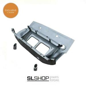Mercedes-Benz SL R107 Bulkhead Panel Repair Kit