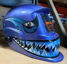 SKRT Solar Auto Darkening Welding Helmet ArcTig Mig Mask Grinding Welder Hood US