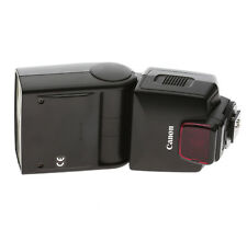 Canon Speedlite 380EX Attachable Flash for Analog and Digital Canon EOS