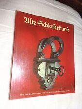 ULTE SCHLOSSERTUNST- 1976 - MONACO DI BAVIERA