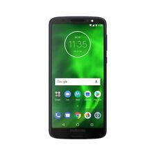 "Motorola Moto G6 32gb 5.7 "" 4g sans Abonnement Smartphone Octa Core 3gb RAM"