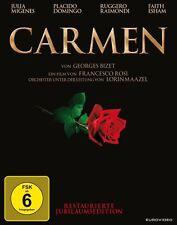 Blu-ray * CARMEN - RESTAURIERTE JUBILÄUMSEDITION # NEU OVP %