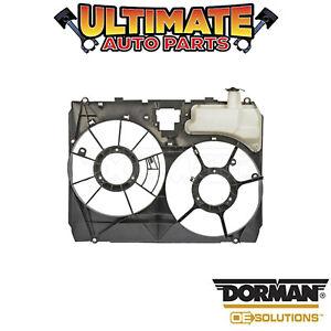 Dorman: 603-436 - Engine Coolant Recovery Tank