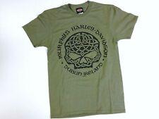 Harley-Davidson Irish Celtic Willie G T-Shirt