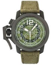 Graham Chronofighter Oversize Target Chronograph Men's Watch 2CCAU.G03A F