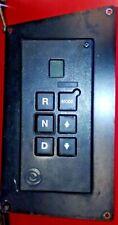 Allison Shift Pad Transmission Selector WTEC-3  TESTED - 6 MONTH WARRANTY - $300