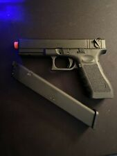 New listing Elite Force GLOCK 18C Full Auto, Gas Blowback, Licensed Airsoft pistol