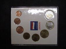 OLANDA 2005 SET COMPLETO 8 MONETE da 1 EUROCENT a 2 EURO