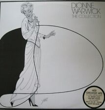 DIONNE WARWICK - THE COLLECTION - 2 LP