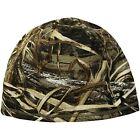 Under Armour UA Realtree Max-5 Hunting Camo Ski Cap Beanie Hat Fleece 1359840