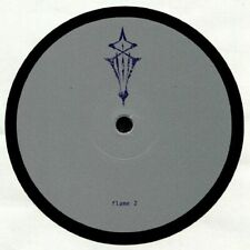 "FLAME 2 aka THE BUG/BURIAL - Dive - Vinyl (12"")"