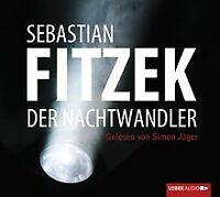 Der Nachtwandler von Fitzek, Sebastian | Buch | Zustand gut