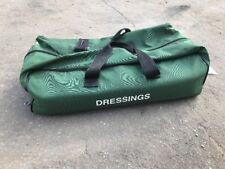Medic Bag Iron Duck 34-Pocket First Aid First Responder EMT 30 x 14 x 7 1/2