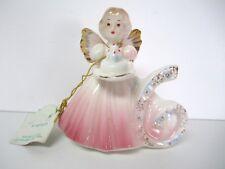 Vintage Josef Originals Birthday Girl Angel #6