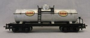Märklin HO #334E 4 Axle Esso Tank Car US Prototype, 1951 to 1955 - NO Box