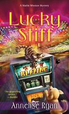 Lucky Stiff by Annelise Ryan (2013, Paperback)