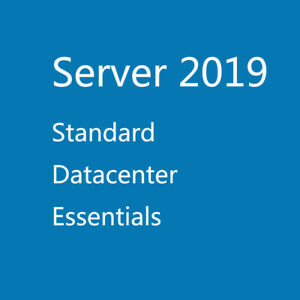 USA Server 2019 2016 2012 R2 Standard Datacenter / Essentials Kеys Fast Delivеry