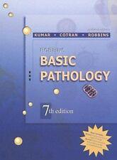 Robbins Pathology: Robbins Basic Pathology by Ramzi S. Cotran, Stanley L....
