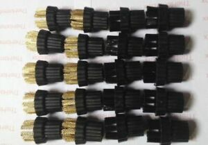 Brushes Compatible With X5 H20 , X500, X700 Steam Mops
