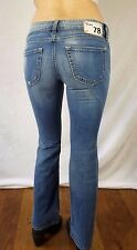 New DIESEL Jeans womens LOUVELY white label 78!! 26 x 30 boot cut NWT $170