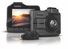"""Uniden iGO CAM 85R 2.4"""" Dash Camera - Black"""